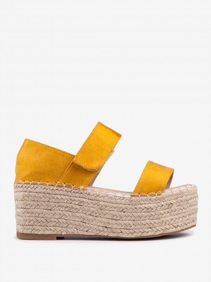 Glach yellow 38