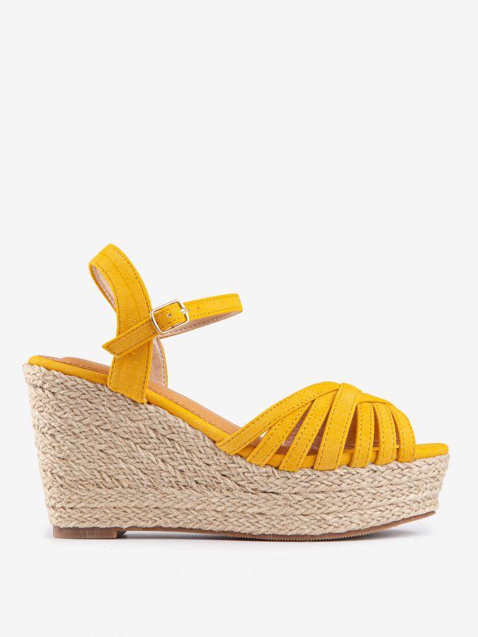 Wynna yellow 36